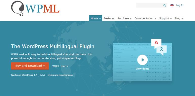 WPML Plugin