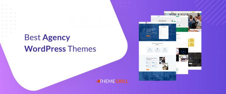 30+ Best Agency WordPress Themes for Your Business in 2021