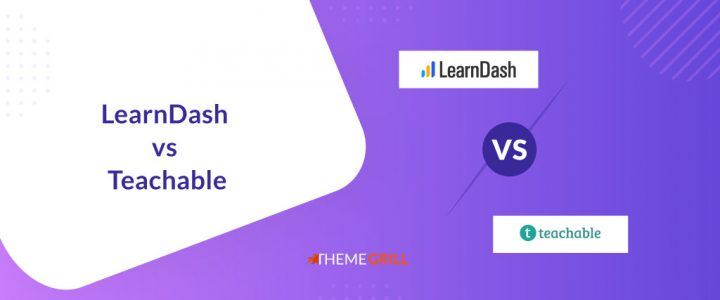 LearnDash vs Teachable – Which LMS Software to Use?