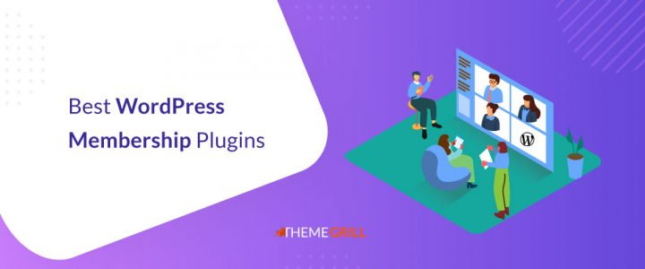 11 Best WordPress Membership Plugins for 2021 (Free + Paid)