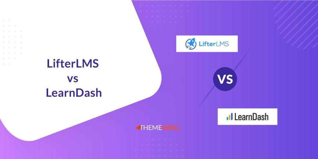 LifterLMS vs LearnDash Which WordPress LMS Plugin is Better