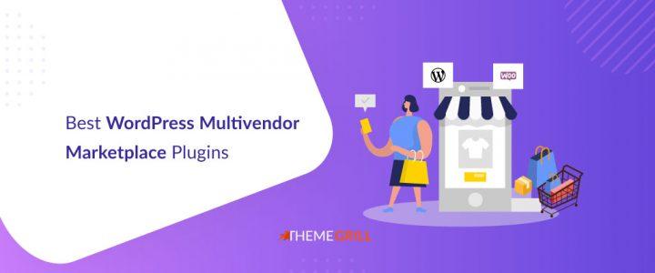 10 Best WordPress Multi-Vendor Marketplace Plugins for 2021 (Mostly Free)