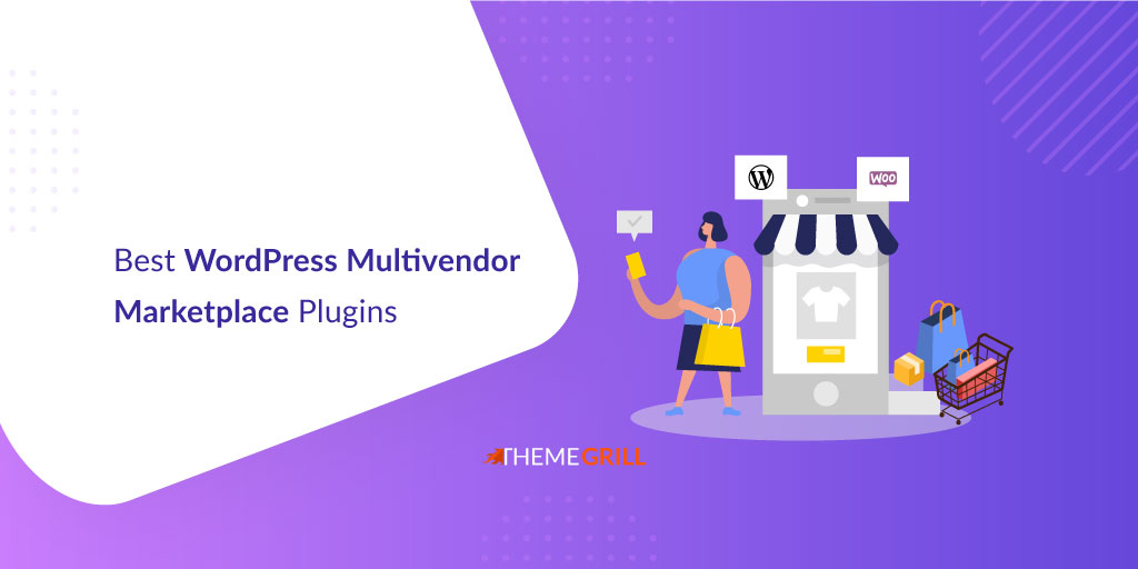 Best WordPress Multivendor Marketplace Plugins