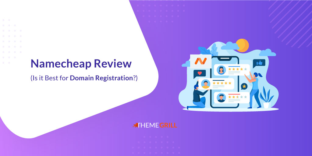Namecheap Review Is it Best for Domain Registration