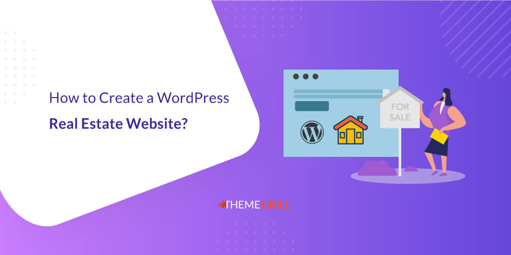 How to Create a WordPress Real Estate Website