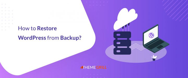 How to Restore WordPress Website from Backup? (Step by Step)