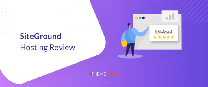 SiteGround Hosting Review 2021 – Should You Use it for WordPress?