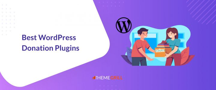14 Best WordPress Donation Plugins and Tools for 2021